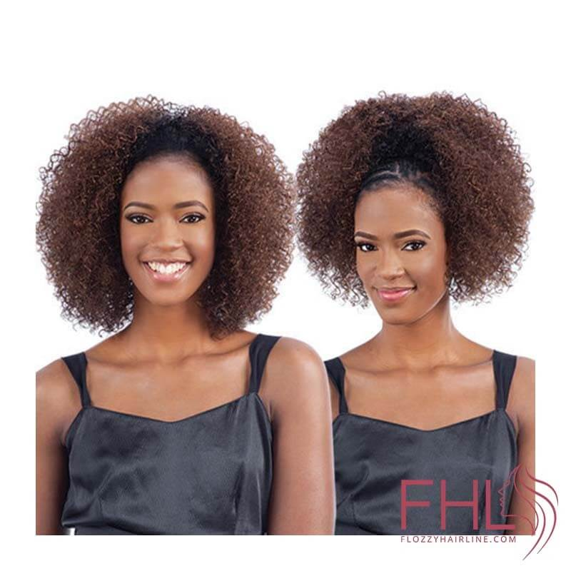 Freetress Jeri Girl Duo Perruque Postiche