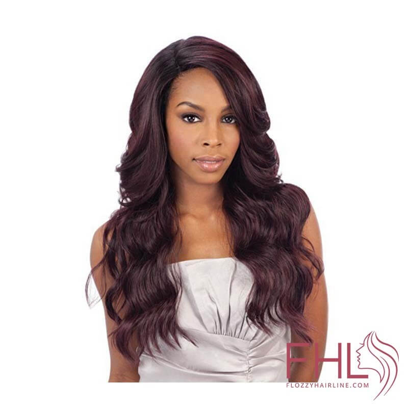 Lace Wig Perruque Freetress Equal Perruque Danity