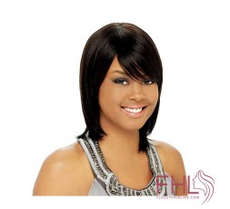 It's a Wig Indian Remi Perruque Natural 810