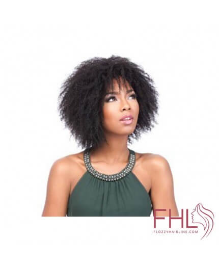 Sensationnel Instant Fashion Wig Neye