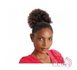 Postiches Sleek EZ Postiche Big Afro Pony