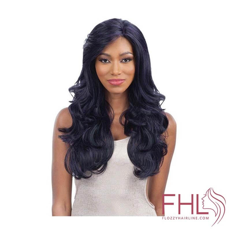Lace Wig Perruque Freetress Equal Lace Wig Perruque Silk Natural