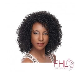 Lace Wig Perruque Sensationnel Lace Front Perruque Shantel