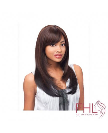 Lace Wig Perruque Sensationnel Empress Lace Front Perruque Bree
