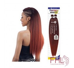 Freetress 2x Braid 101 28\""