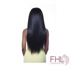 Mèche à Tresser Xpression Dominican Blow Out 14""