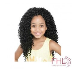 Isis Kids natte Water Wave Braid