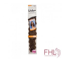 Urban Natte Crochet Braid Retro 24\""