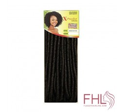 XPression Nubian Faux Lock