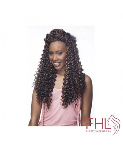 Cherish Spanish Curl Braid 22""