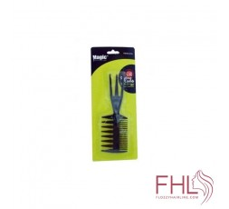Magic Collection Double Fish Comb Mini 2416