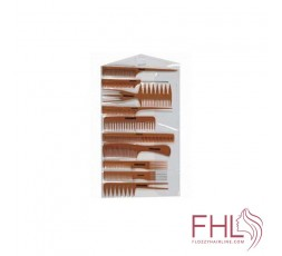 Magic Collection (Peigne) Comb Set -10PCS