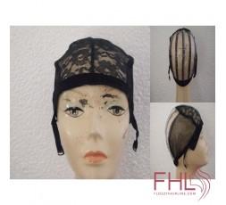 Accessoire de Coiffure Bonnet Extensible Pour Creation Perruque