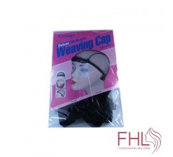 Deluxe Multi Use Weaving Cap - Bonnet Extensions