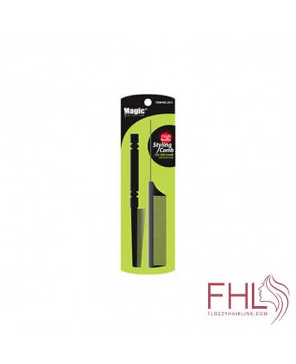Accessoire de Coiffure Magic Collection Pin Tail Comb 2511
