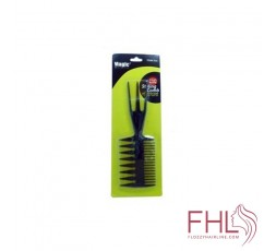 Accessoire de Coiffure Magic Collection Double Fish Comb 2424