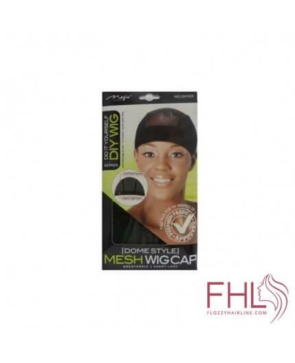 Magic Collection DIY Spandex Dome Wig Cap