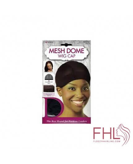 Donna Dome Wig Cap 22521