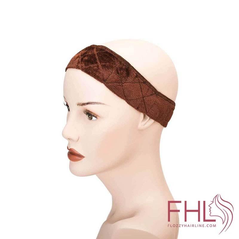 Wig Grip Hair Band - Bandeau Pour Perruque