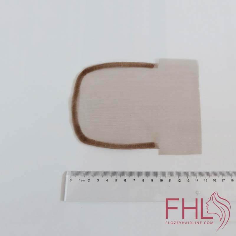 Filet Swiss Lace Pour Création Closure 4*4