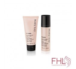 L'Ensemble Abrasion Microdermique Mary Kay