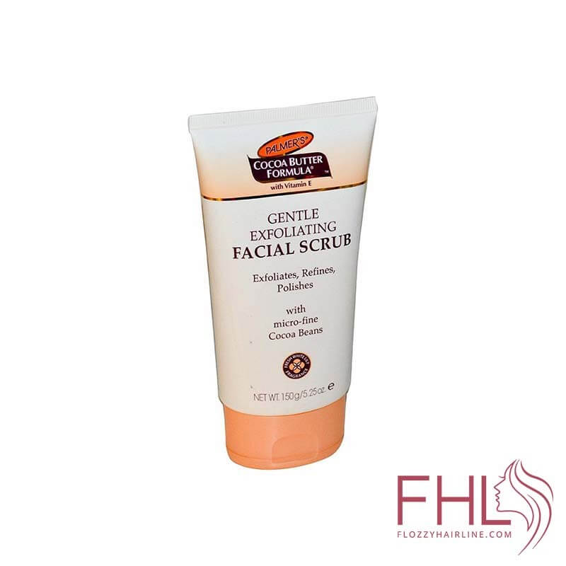 Palmers Cocoa Butter Gentle Exfoliating Facial Scrub