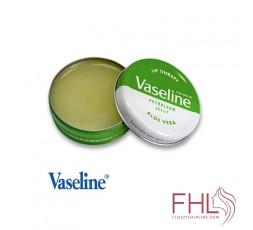Vaselin Aloe Vera Lip Therapy Petroleum Jelly