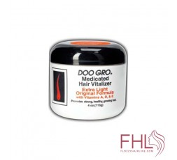 Doo Gro Hair Vitalizer Extra Light Formula 113g