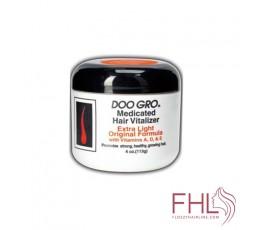 Soins Croissance Doo Gro Hair Vitalizer Extra Light Formula 113g