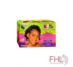 Organics Kids Conditioning Relaxer (Défrisant Enfant)