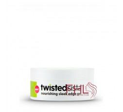 Soins cheveux Twisted Sista Nourishing Sleek Edge Gel