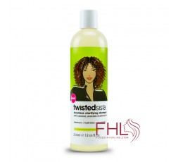Twisted Sista Luxurious Clarifying Shampoo (Shampoing Clarifiant Luxueux)