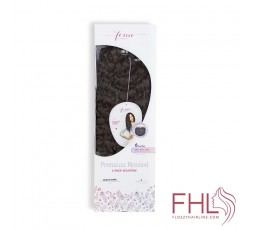 Feme Tissage Beach Curl