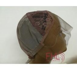 Bonnet Perruque pour faire Lace Front Wig