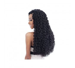 Mèche à Tresser Freetress Barbadian Braid 24""