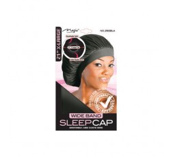 Magic Collection Wide Band Sleep Cap 2192 L