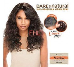 Coiffure Sensationnel Lace Perruque Brazilian Wavy