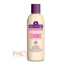 Après Shampoings & Masques Aussie Miracle Shine Conditioner 250ml