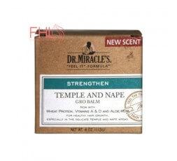 Soins Croissance Dr Miracle Temple & Nape Gro Balm 113g