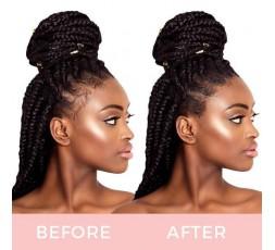 Perruque MS Hair Foundation - Epaissir Cheveux Fins