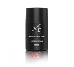 Tissage Ms Hair Foundation Fibres
