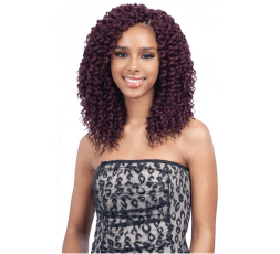 Freetress Braid Deep Twist 10""