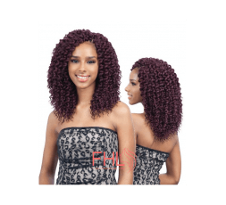 Freetress Braid Deep Twist 10\""