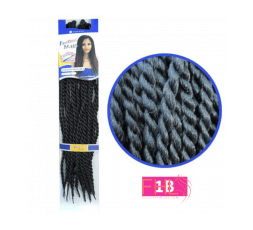 Mèche à Tresser Freetress Large Senegalese Twist Crochet Braid