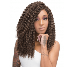 Black Angel Brazilian Bulk 20""
