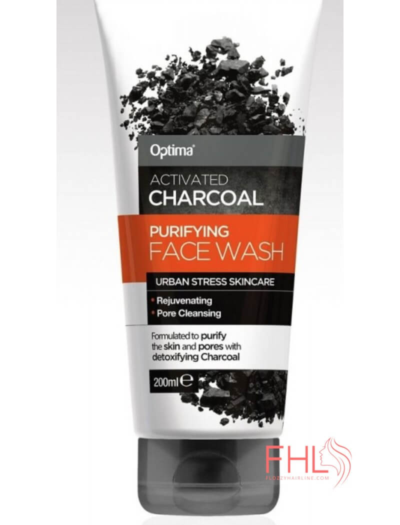 Accueil Optima Activated Deep Cleansing Face Wash