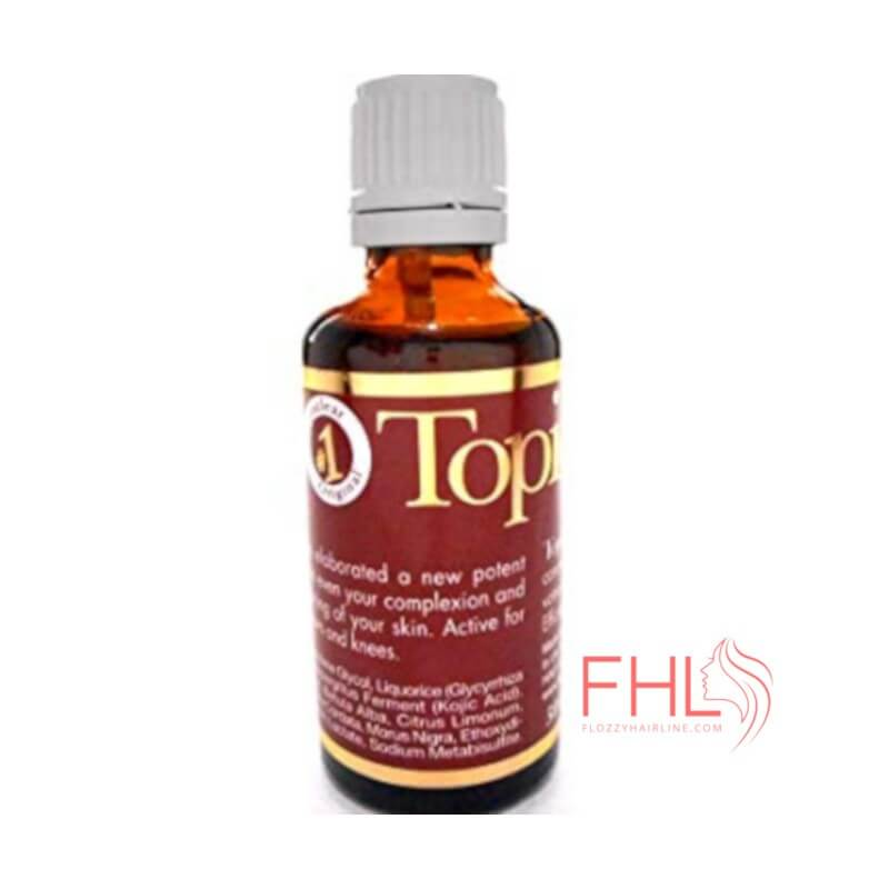 Soins Corporels Topiclear Serum Original