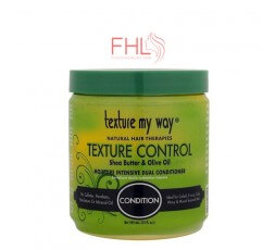Texture My Way Texture Control Dual Conditioner