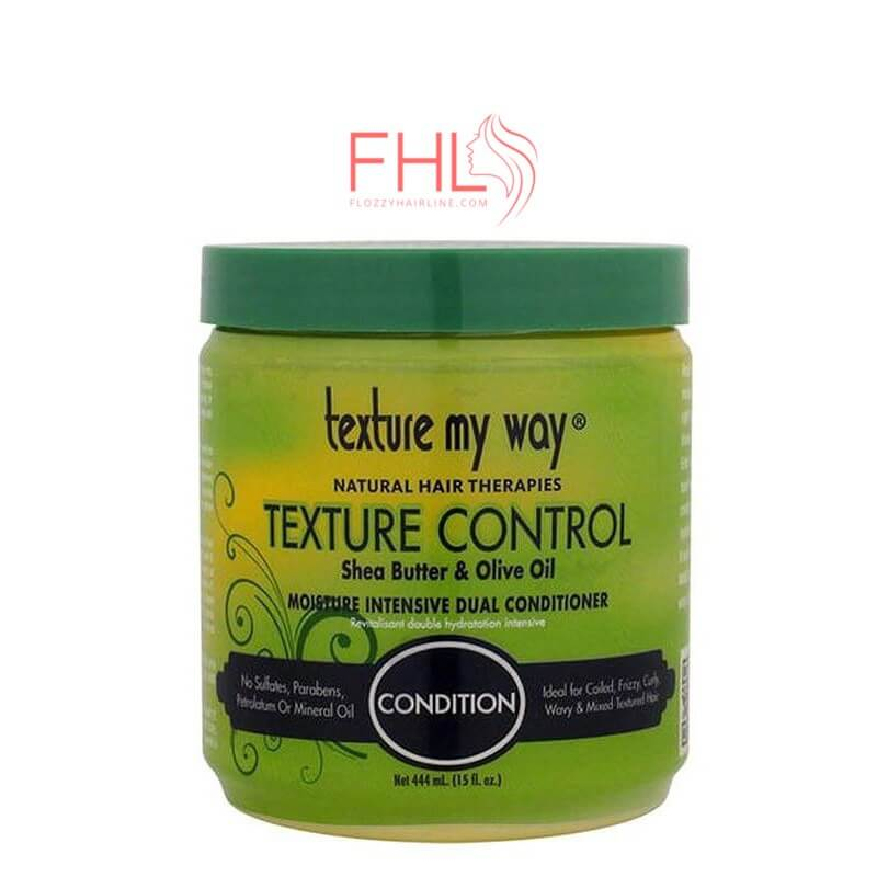 Accueil Texture My Way Texture Control Dual Conditioner