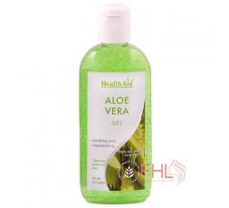 Soins Corporels Aloe Vera Gel Health Aid 250g